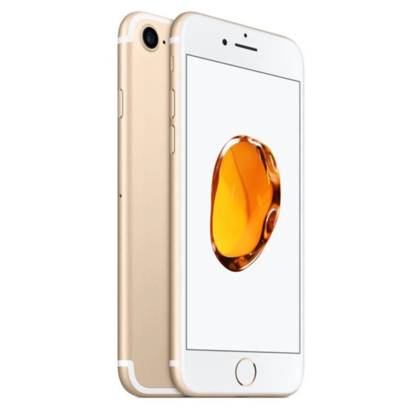 Apple iPhone 7 128GB (Vàng hồng)